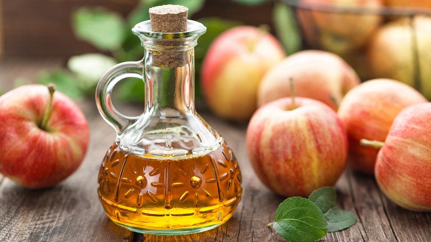 10 მიზეზი, თუ რატომ უნდა დალიოთ ვაშლის ძმარი ყოველ დილით