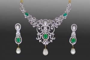 latest-sets-of-Diamond-Jewelry-fashion-for-Girls-4