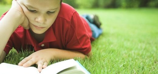 School Holiday reading tips