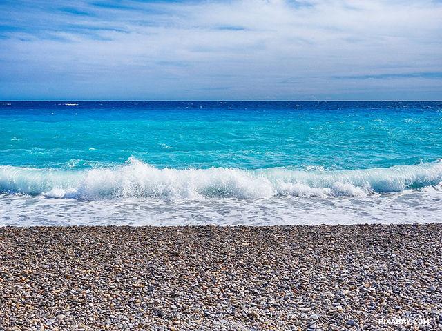 რომელია მსოფლიოს უდიდესი ზღვა?