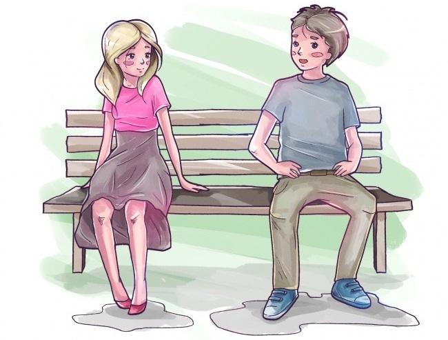 6 სარწმუნო მიზეზი, რომ ბიჭი თქვენზე გიჟდება