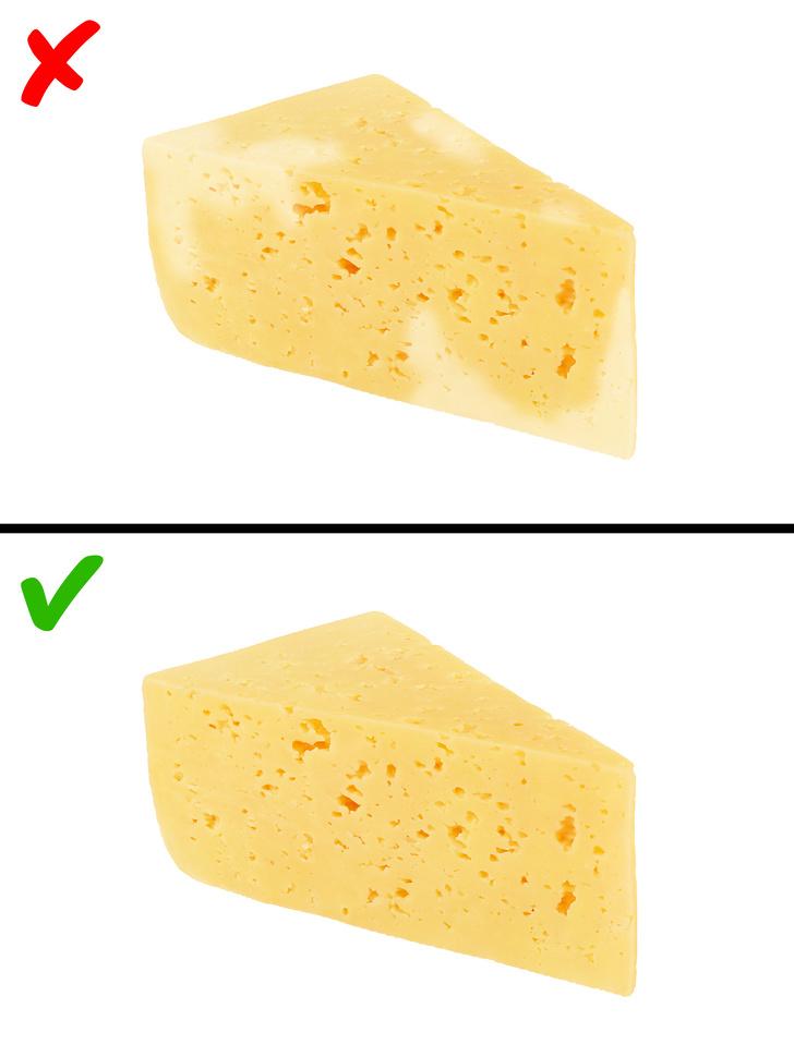 ყველაზე სრულყოფილი სტატია ყველის შესახებ! - ჩვენ გასწავლით როგორ უნდა ამოიცნოთ ნამდვილი ყველი. ნუ მოიტყუებთ თავს!
