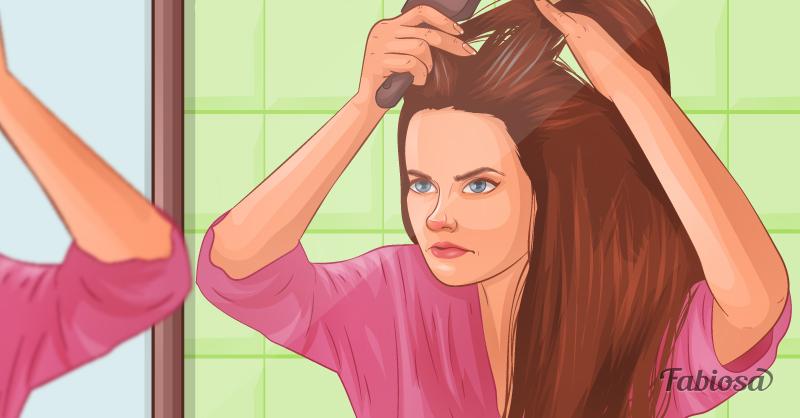 თუ თმა სწრაფად გიჭაღარავდებათ, ეს სტატია დაგეხმარებათ პრობლემის მოგვარებაში
