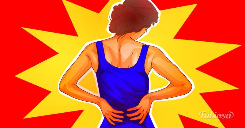 ზურგის ტკივილის მოსაშორებლად მხოლოდ ორი პატარა ბურთია საჭირო. აი, მეთოდიც