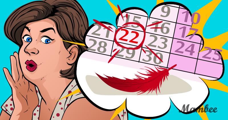 9 უტყუარი ნიშანი იმისა რომ ორსულად ხართ