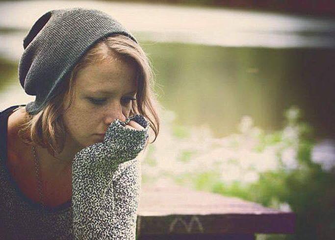 როგორ გავუმკლავდეთ დეპრესიას?