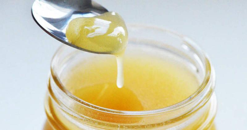 ამის წაკითხვის შემდეგ ყოველდღე ძილის წინ შეჭამთ თაფლს. სასწაული ეფექტი აქვს.