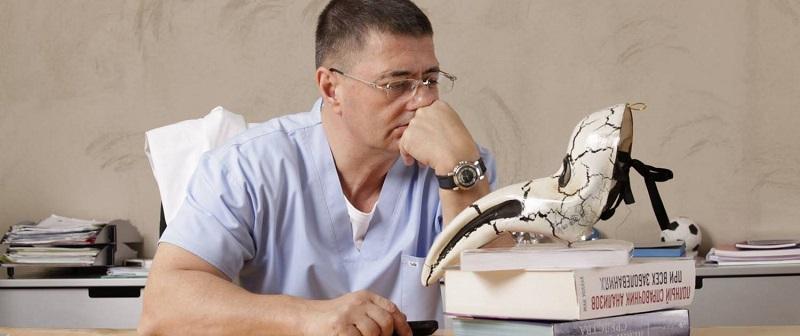 ექიმი მიასნიკოვი: ,,უწამლოდ გახდომის მარტივი საშუალება - მოწესრიგებული ნივთიერებათა ცვლაა!''
