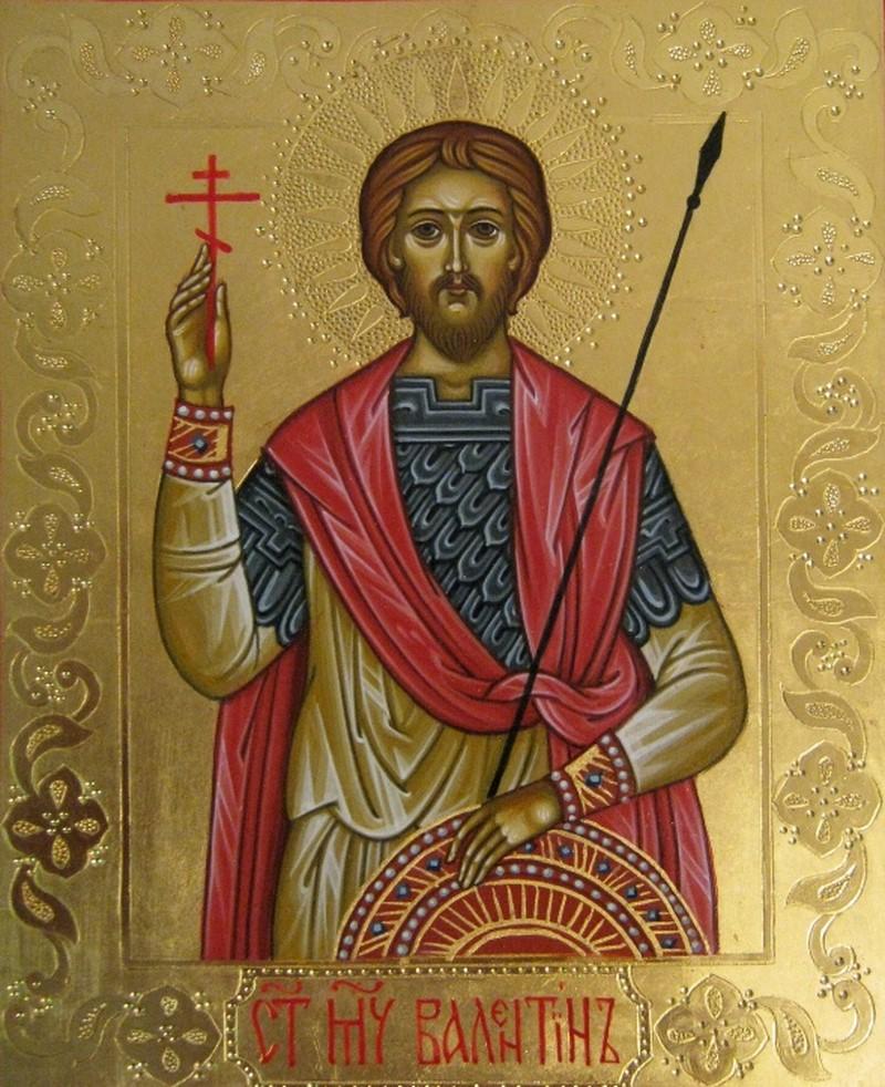 შეიძლება თუ არა მართლმადიდებელი ქრისტიანებისთვის წმინდა ვალენტინის დღის აღნიშვნა?!
