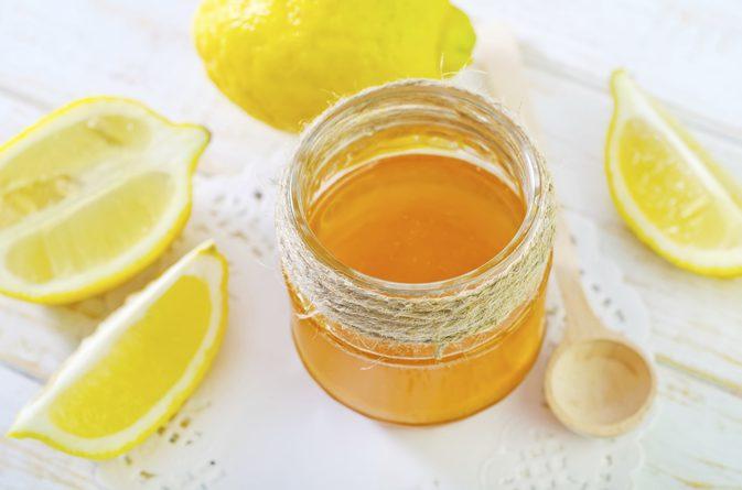 წყალი თაფლით და ლიმნით: სასარგებლო თვისებები