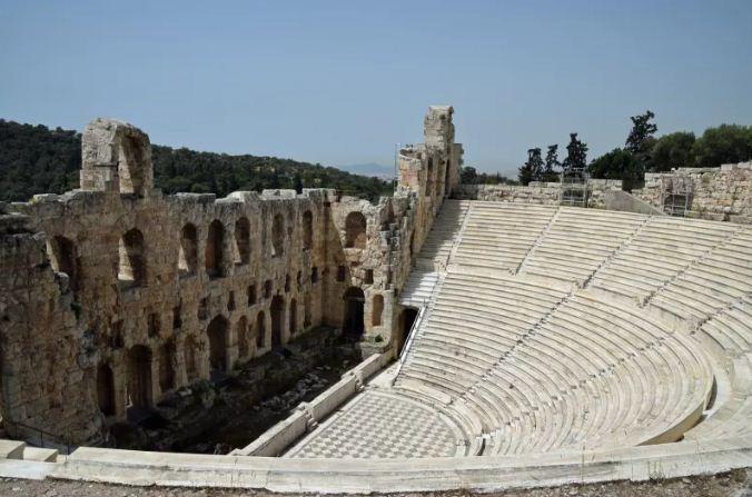 20 საოცარი ფოტო, რომელიც საბერძნეთის მშვენიერებას ნათლად წარმოაჩენს