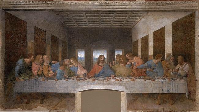 ლეონარდო და ვინჩის ცნობილი ნახატების 5 საიდუმლო