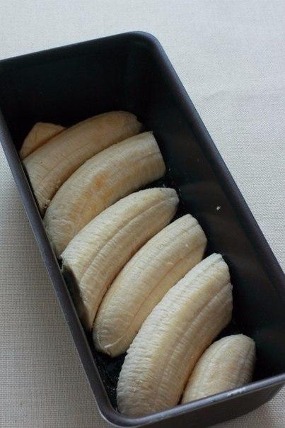 ნამცხვარი ბანანით