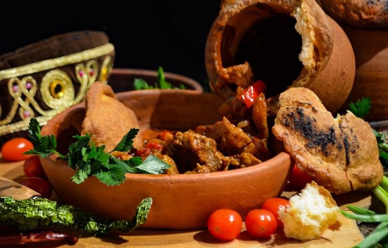 როგორ მოვამზადოთ თურქული ქებაბი?