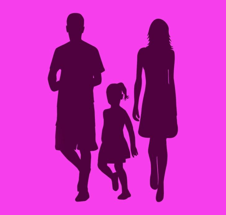 ფსიქოლოგიური ტესტი: გამოიცანით, რომელი მათგანი არ წარმოადგენს ოჯახს