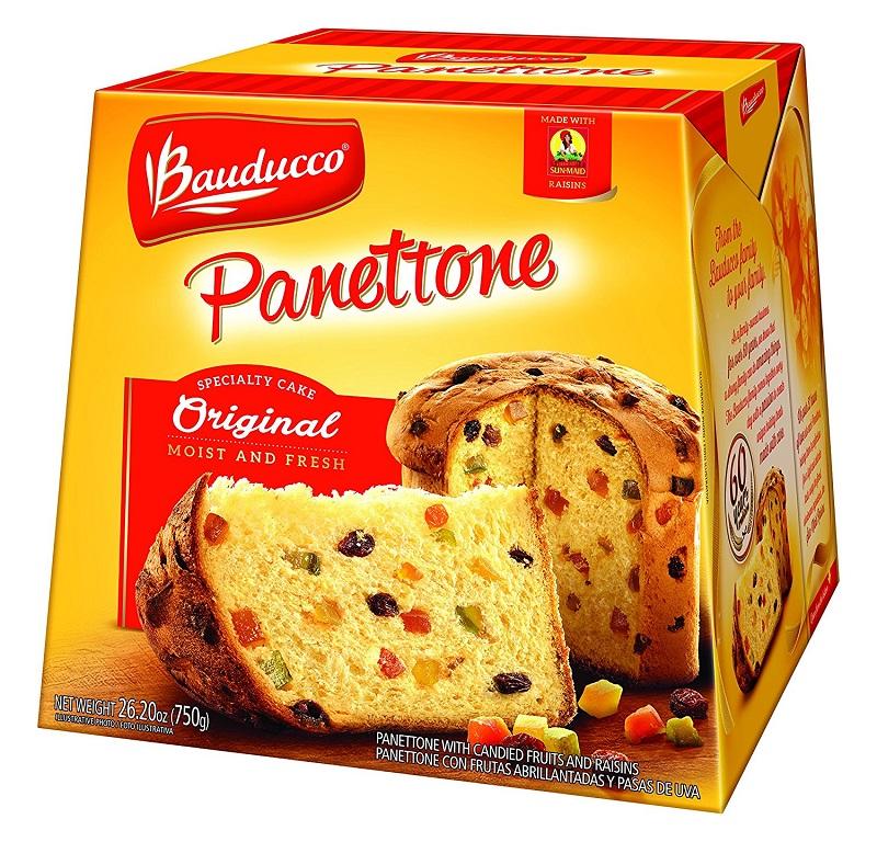 როგორ მოვამზადოთ ტრადიციული მილანური კექსი ,,პანეტონე'' დაშაქრული ხილით?
