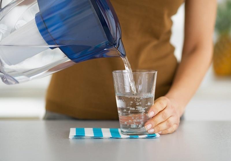 წყლის სმის რეჟიმი