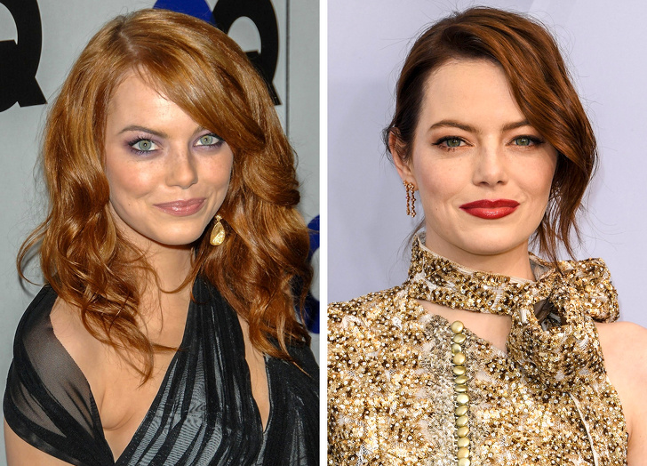 15 ვარსკვლავი ქალი, რომელიც დაბერებასთან ერთად უფრო ლამაზდება