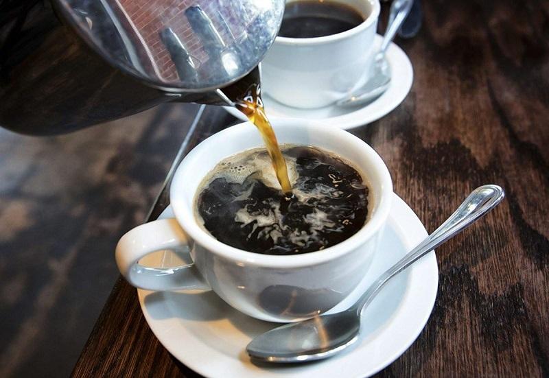 მეცნიერებმა ახალი აღმოჩენა გააკეთეს: დღეში შეგიძლიათ 25 ფინჯანზე მეტი ყავის დალევა.