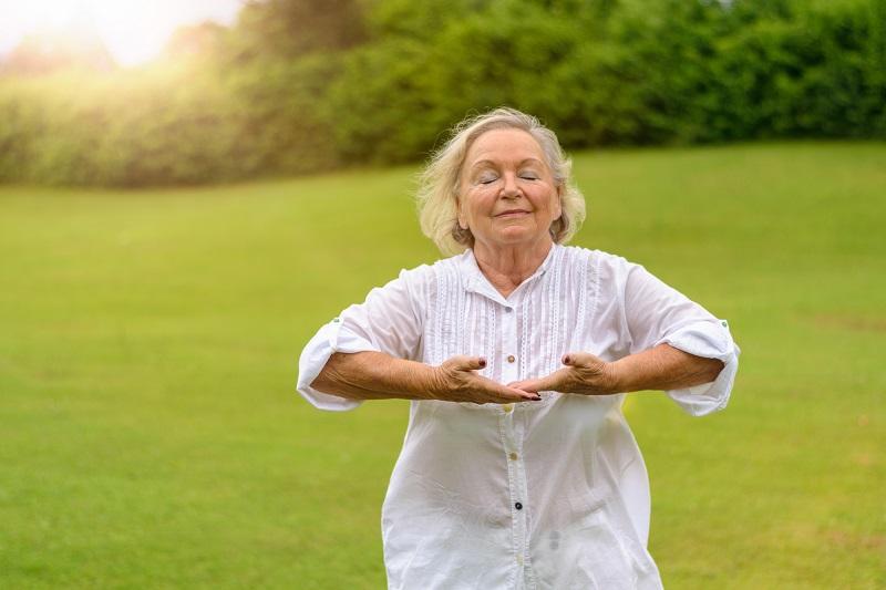 როგორ ვისწავლოთ სუნთქვა ღრმად და გაცნობიერებულად