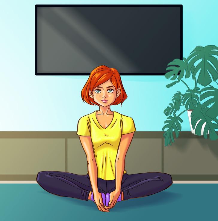 იოგას 10 მარტივი პოზა, რომელიც განსაკუთრებულად უხდება ქალის ჯანმრთელობას