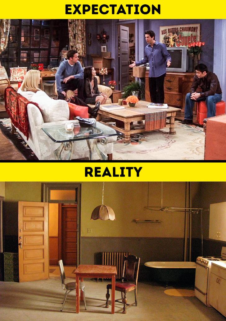 ყველაზე აბსურდული ფაქტები, რომლითაც ფილმები რეალობას ებრძვიან