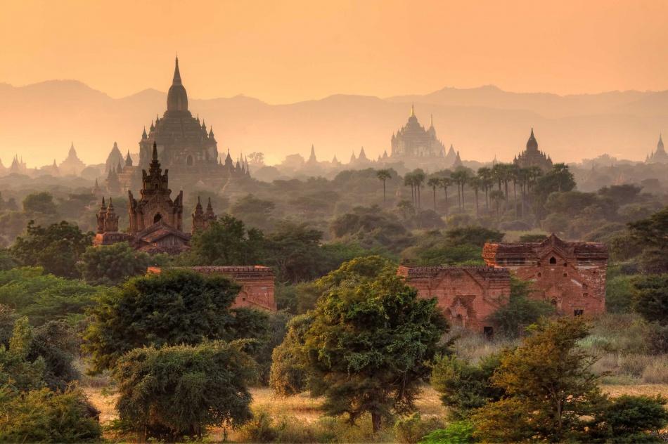 მსოფლიოს 15 ადგილი, რომელსაც იქამდე უნდა ვესტუმროთ, სანამ ტურისტებით გაივსო