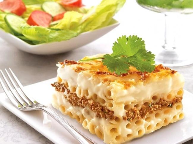 ბერძნული სამზარეულოს 7 გასაოცარი კერძი