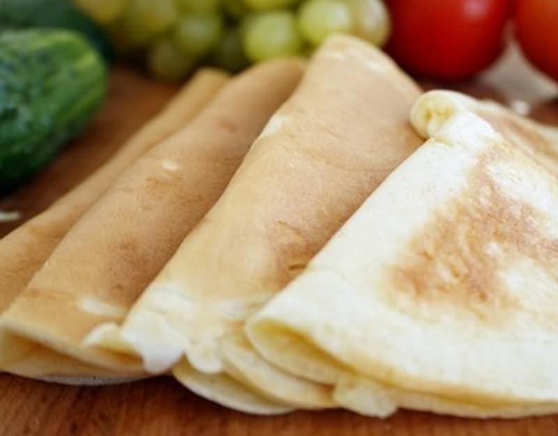 როგორ მოვამზადოთ გემრიელი ბლინები ყველით