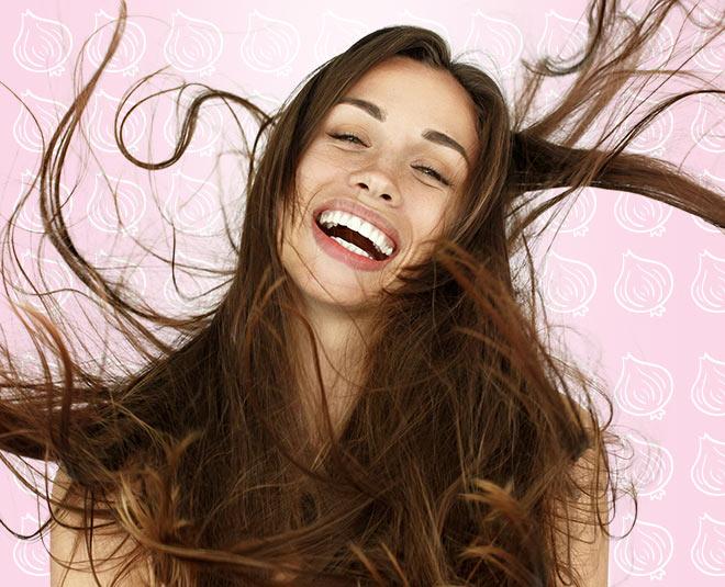 აი, როგორ გამოიყენოთ ხახვი თმისა და სახის სილამაზისთვის. ყველაფერი ერთ ღამეში იცვლება.