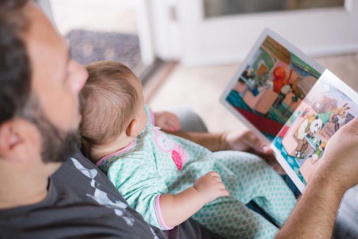 ასეთი ქცევების დახმარებით მამები შვილებთან საუკეთესო ურთიერთობას ჩამოიყალიბებენ