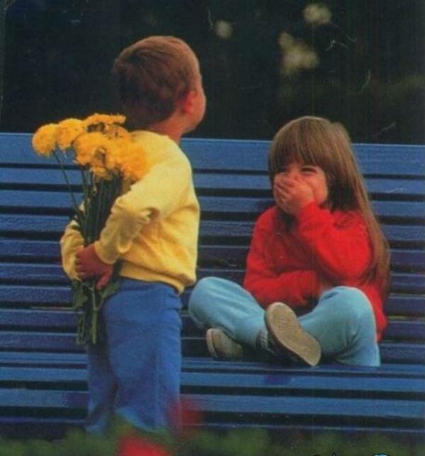 10 ფოტო, რომელიც ამტკიცებს, რომ შვილების ყოლაზე დიდი ბედნიერება არ არსებობს