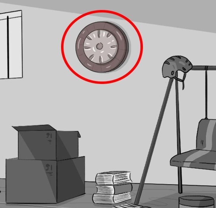 ტესტი: აირჩიეთ ოთახიდან რომელიმე ნივთი და გაიგეთ, რა იმალება თქვენი სულის სიღრმეში